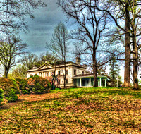 Liriodendron Mansion