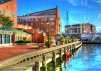 Fells Point Dock