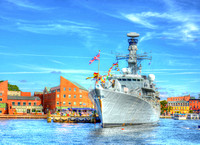 HMS Argyll-United Kingdom